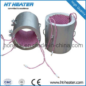 Flexible Electric Ceramic Heating Pad pictures & photos
