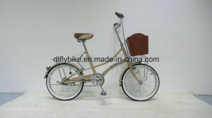 20inch Cheap Price City Bike, Single Speed, pictures & photos