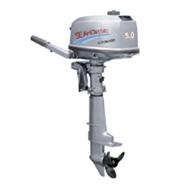 Outboard Motor (SF-T5BMS)