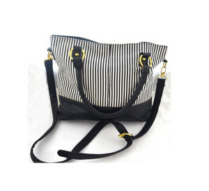 Fashion Lady PU Handbag (JYGY-2609) pictures & photos
