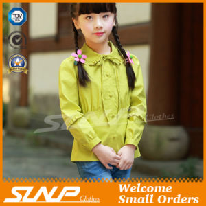 Wholesale Girls Kids Shirts Clothes for Spring/Autumn