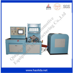 Automobile Turbocharger Test Bench for Cars Trucks pictures & photos