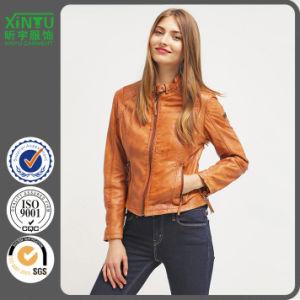 2016 Fashion Winter Ladies Cheap Jacket Model pictures & photos