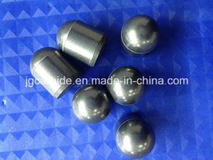 Tungsten Carbide Buttons for Mining Bits pictures & photos