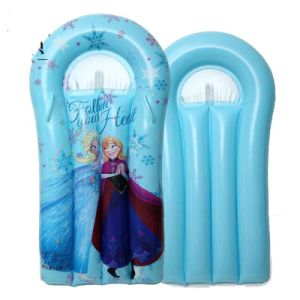 Children Pool Swimming Toos PVC or TPU Inflatable Floating Surfboard pictures & photos