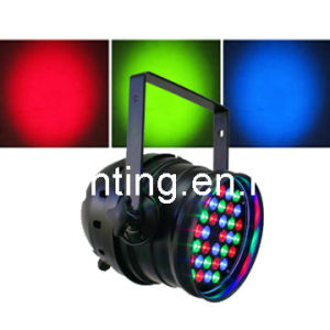 36X3w RGB LED Disco Effect Stage Light