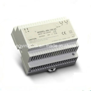 Dr-100-12 Class 2 DIN-Rail Switch Power Supply pictures & photos