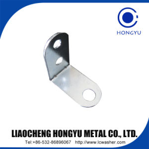 Custom Sheet Metal Aluminum Stamping Parts with Fabrication Service pictures & photos
