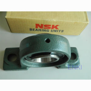 High Quality Original NSK Timken SKF Bearing Unit Pillow Block Bearing pictures & photos