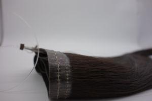 Brazilian Virgin Hair Flip in Hair Extensions pictures & photos
