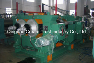 High Performance Rubber Mixing Mill with Simens Automatic Control System (CE/ISO9001) pictures & photos