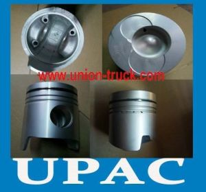 Diesel Motor Spare Parts 6D24t Piston for Hitachi Excavator HD2045II pictures & photos