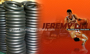Soft Motorcycle Inner Tube 3.00-17 pictures & photos