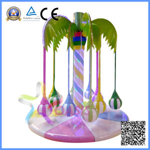 Indoor Playground Equipment, Prices Soft Toy Playground Equipment (Electric Coconut Tree) pictures & photos