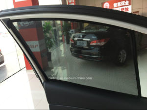 Custom Fit Magnet Car Sunshade pictures & photos