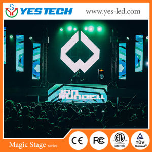 LED Stage Curtain Display for Stage, Live Concert and Decoration pictures & photos
