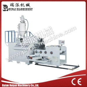 Stretch Film Extrusion Machine for Plastic pictures & photos