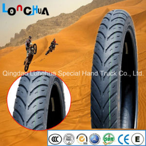 11 Years China Factory Supply High Cost Performance Motorcycle Tyre pictures & photos