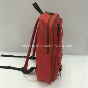2017 Fashionable Casual Bag for School Student Laptop Hiking Travel Backpack (GB#20054) pictures & photos