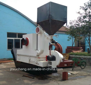 Hot Sale Biomass Wood Pellet Stove with CE pictures & photos