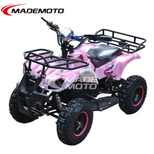 500W 800W 1000W Electric ATV for Sale pictures & photos