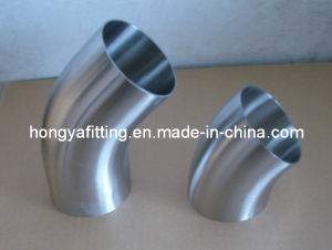 Bw Elbow with Polishing (HYE03)