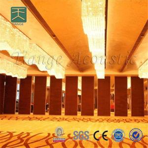 Partition Meeting Room Soundproof Wooden Door