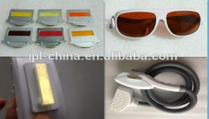 3 Handles Elight RF ND YAG Laser Beauty Machine pictures & photos