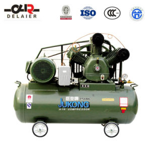DLR Industrial High Pressure Piston Compressor HP1.0/30