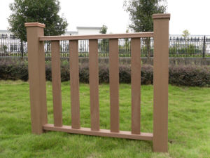 Outdoor Garden Fence and Railing pictures & photos