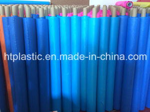 Different Blue Color PVC Film for Tapes pictures & photos