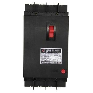 Earthleakage Circuit Breaker (ELCB) of Dz15L-100-4901 63amagnetic Circuit Breaker pictures & photos