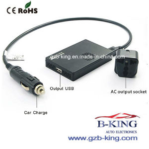 Car 12V to 220 Power Inverter pictures & photos