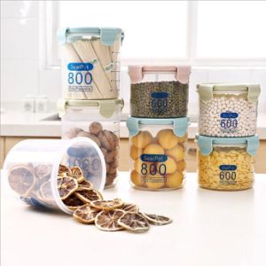 Better Life Food Storage Container Keeping Crisper Refrigeration /PP Plastic Fresh Storage BPA Free pictures & photos