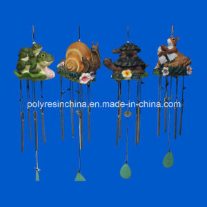 Polyresin Wind Chime pictures & photos