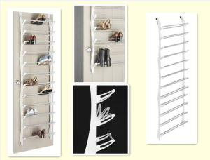 Door Shoe Rack for Display (GDS-SR05) pictures & photos