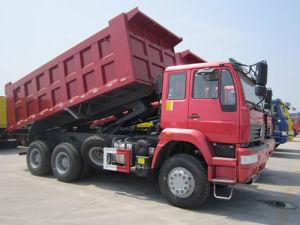 Sinotruk HOWO 6X4 LHD&Rhd Tipper Truck (ZZ3257N3647B) pictures & photos