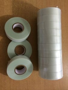 PVC Banding Tape with Clear Color pictures & photos