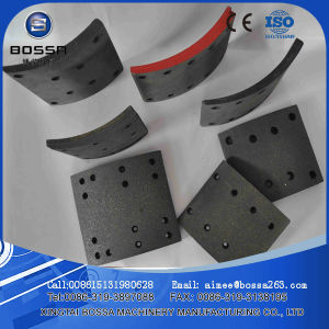High Quality No Noise Brake Pad/Brake Rotor/Brake Ling pictures & photos