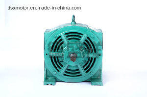 1.5kw Yct Electromagnetic Speed Asynchronous Motor Electric Motor AC Motor