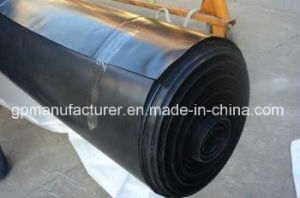 Aging Resistance Black HDPE Geomembrane for Pond Liner with Suitable Price pictures & photos