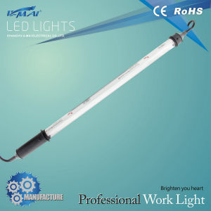 Emergency Fluorescent Work Light with on/off Switch (HL-LA0103R13X)