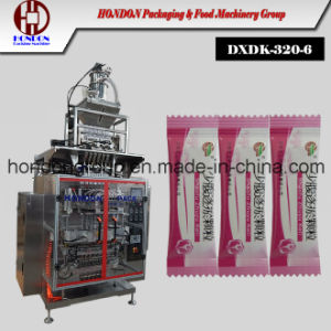 Multi-Lane Coffee Stick Packing Machine pictures & photos