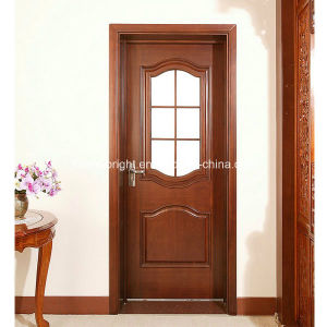 Hand Carved Wooden Door Design, French Door pictures & photos