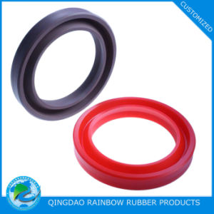 Molding Silicone / NBR Rubber Seal