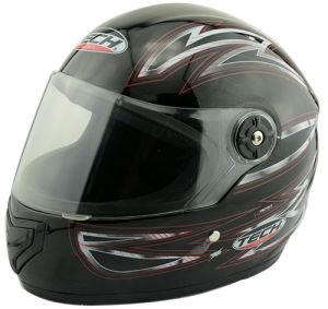 Popular Economical Full Face Motorcycle Helmet