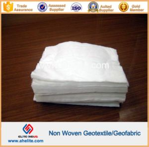 Polypropylene PP Polyester Pet Non Woven Filament Multifilament Geotextile pictures & photos