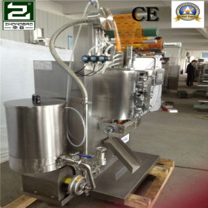 Ice Lolly Liquid Four-Side Sealing and Multi-Line Packing Machine pictures & photos