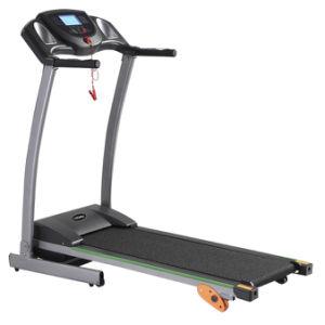 User Friendly Economic Fitness Motorized Treadmill (A01-3610)