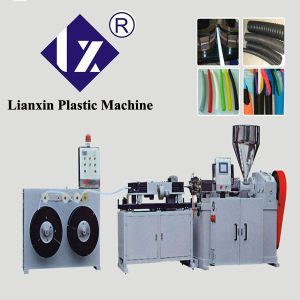 Flexible Pipe Machine